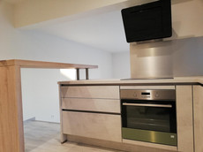 Ensemble immobilier de 03 appartements en France