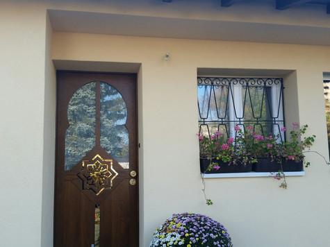 Rénovation d'une maison à Petit Lancy
