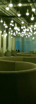 Aménagement d'un restaurant à Vevey de 250 m2 ( centee commercial de Migros des deux gares)