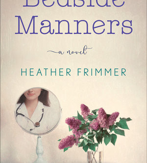 Not Just a Novelist: Heather Frimmer, Radiologist