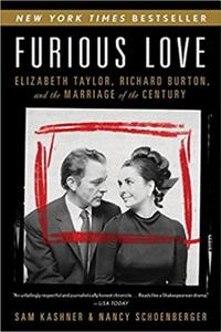 Furious Love -- Book Club Book