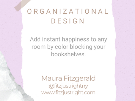 #WIPMondays: Organizational Design with Maura Fitzgerald