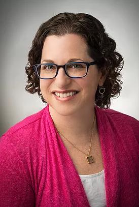 Heather Frimmer