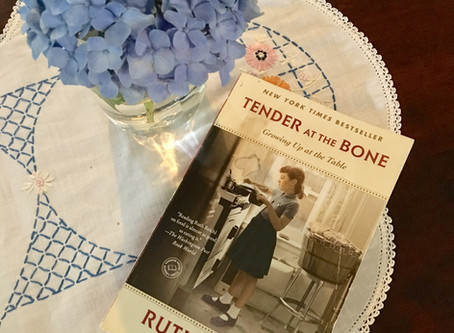 July Eating/Book Club: TENDER AT THE BONE