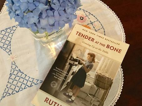 July Eating/Book Club: TENDER AT THE BONE