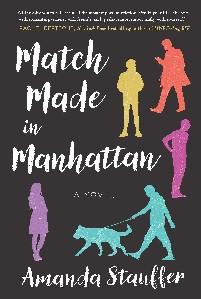 Match Made in Mahattan