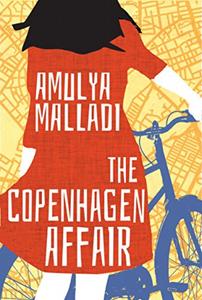 The Copenhagen Affair - Book Club Book