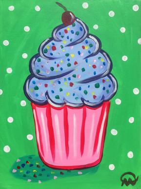 Call me Cupcake