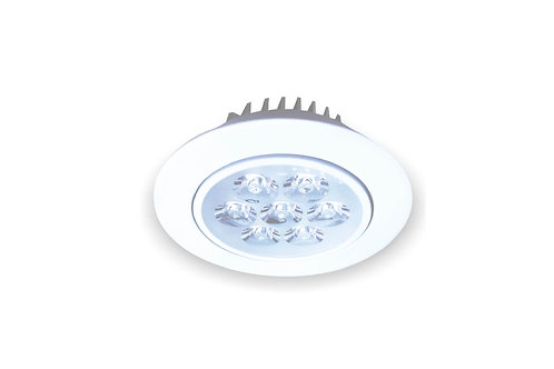 10W LED 崁燈 95mm