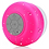 Thumbnail: Bluetooth Shower Speaker - Red/Pink