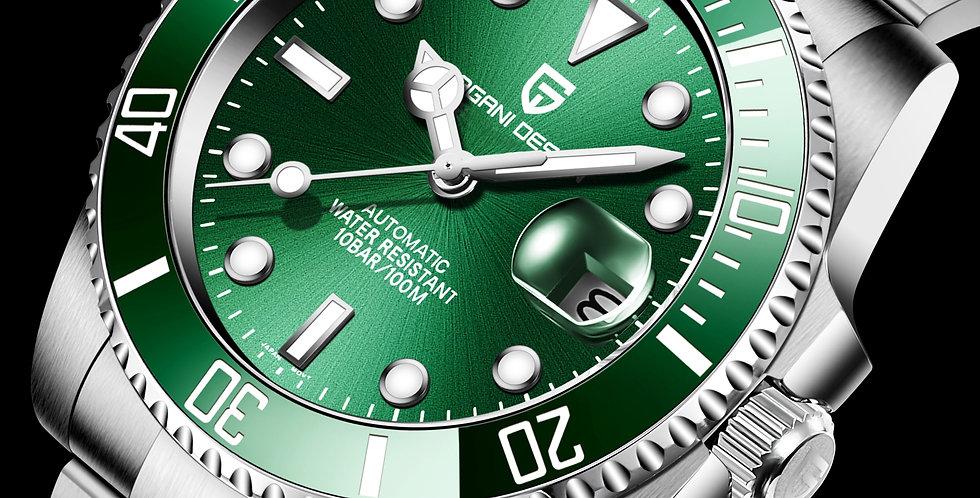 2020 PAGANI Design New  Men Luxury Automatic Mechanical Wrist Watch Stainless