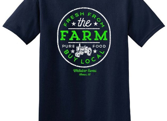 """Fresh from the Farm"" T-Shirt"