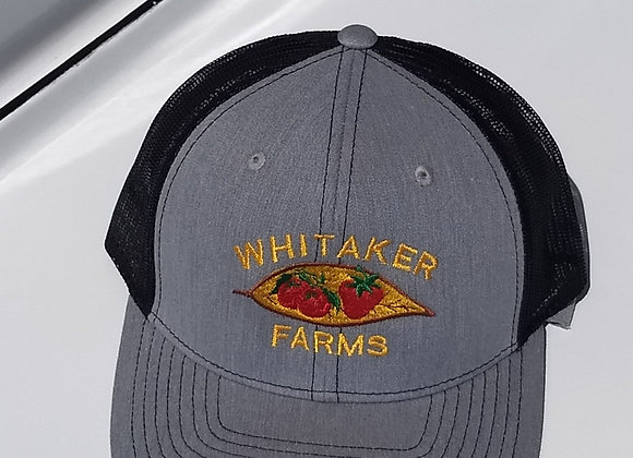 """Whitaker Farms"" Baseball Cap"