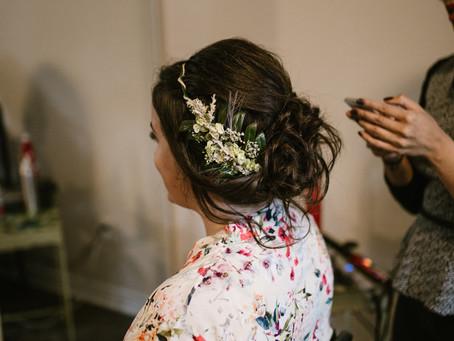 Mariage Josée & Stéphane, 3 septembre 2017 -  Intimate Backyard wedding