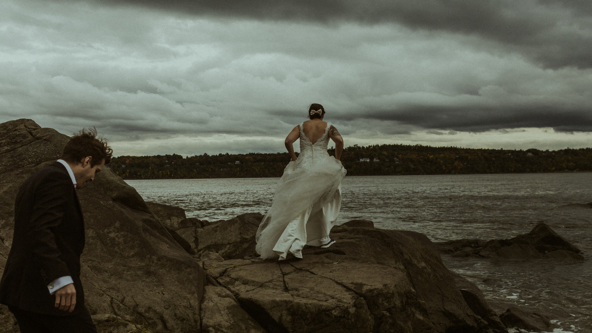 AURA PHOTOGRAPHIE - WEDDING PHOTOGRAPHER