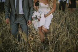 Photogrpahe de mariage