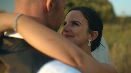 Aura wedding videographer & photographer - Ottawa Gatineau - Montreal - Laurentides - Wedding film