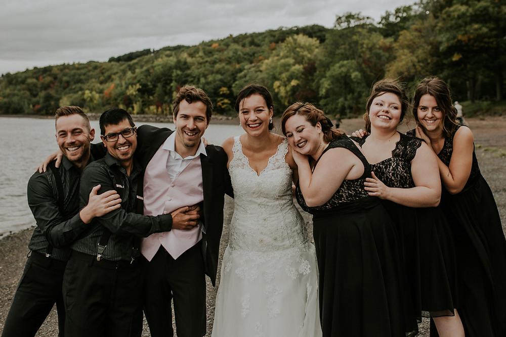 Aura Wedding Photographer Ottawa Gatineau