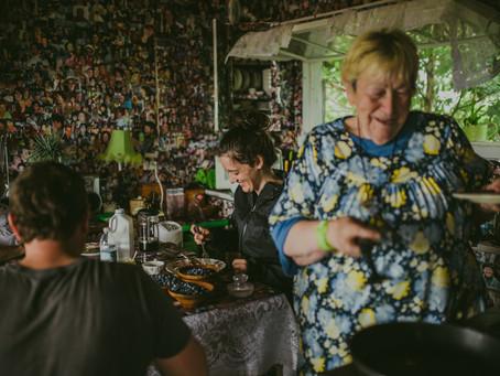 Le Festival acadien de Caraquet – Août 2017