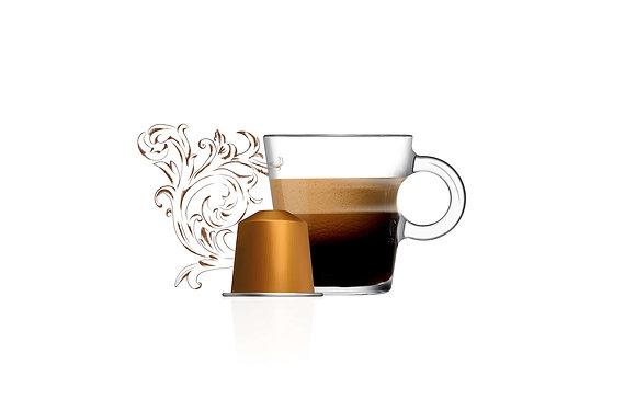 CAFÉ NESPRESSO®