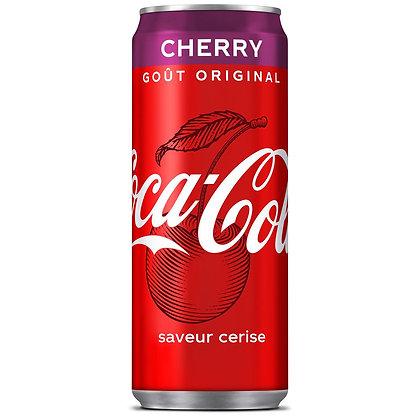 COCA-COLA® CHERRY