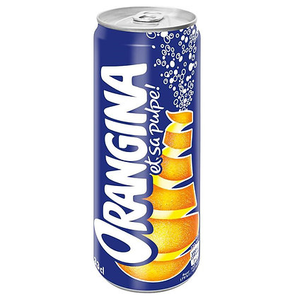 ORANGINA®
