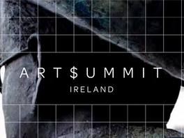 3 November 2017 | ART$UMMIT Ireland