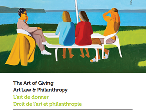 17 October 2019   The Art of Giving