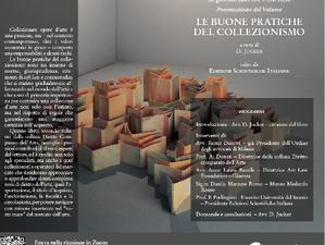 22 January 2021   Le buone pratiche del collezionismo