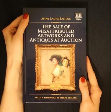 Book on the Misattribution of Artworks