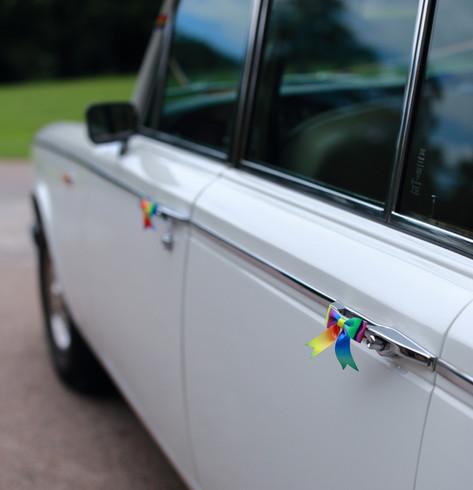 Rolls Royce Silver Shadow 9