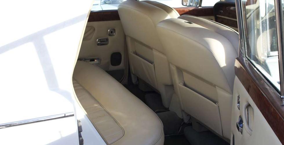 Rolls Royce Silver Shadow 8