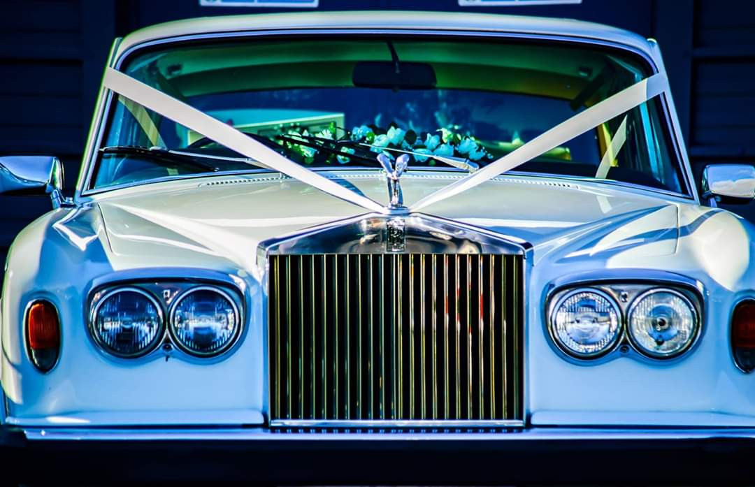 Rolls Royce Silver Shadow 5