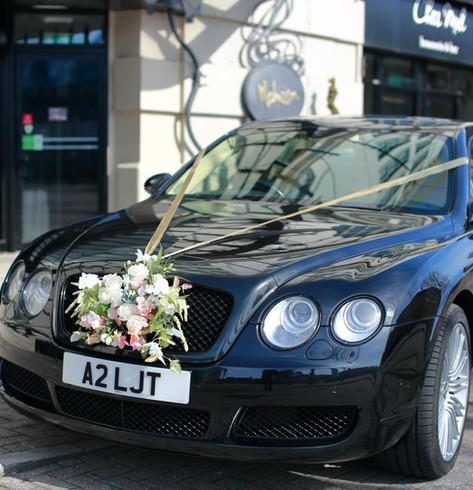 Bentley W12