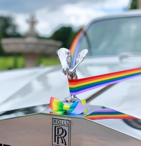Rolls Royce Silver Shadow 7