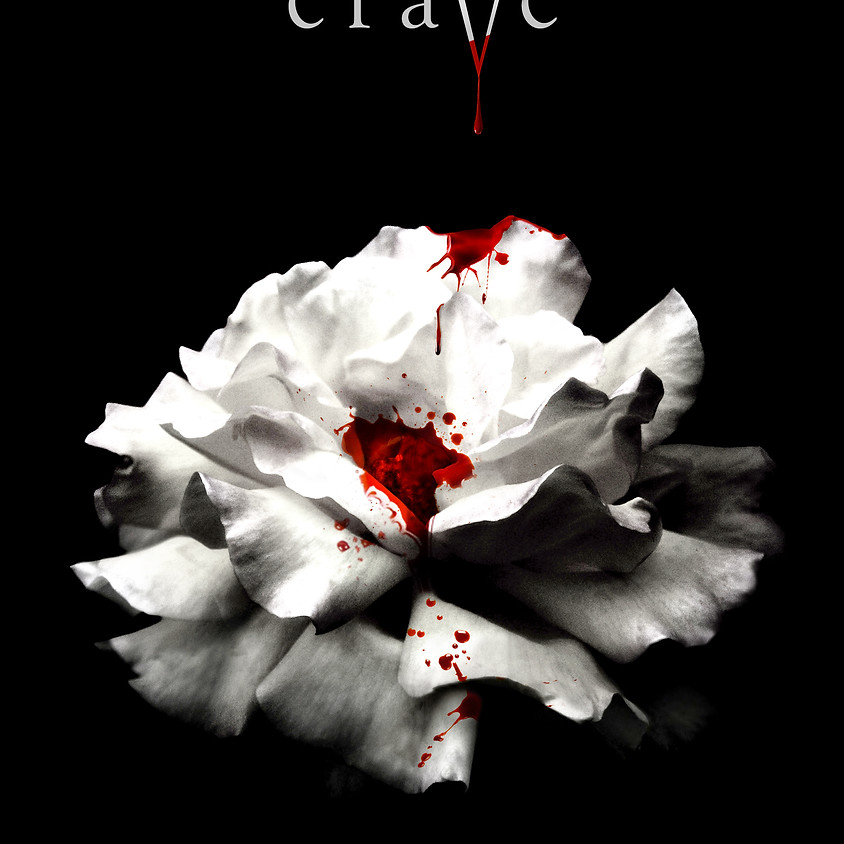 AGR October Book Club Discussion of Crave by Tracy Wolff