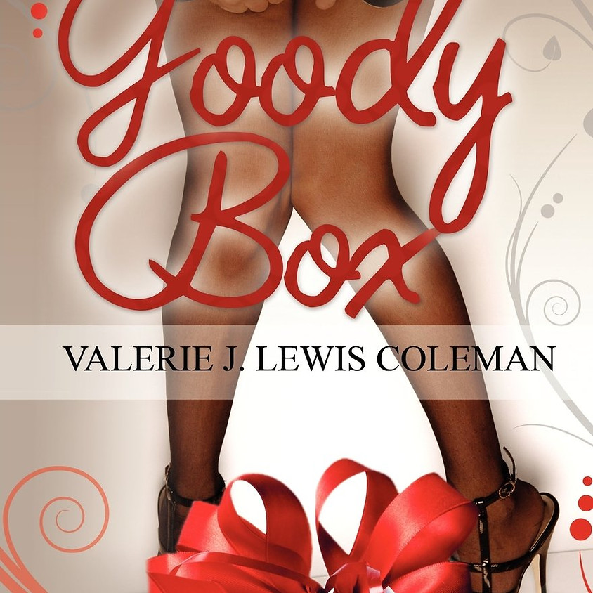 AGR January Book Discussion:  The Forbidden Secrets of the Goody Box
