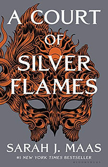 The Court Of Silver Flames