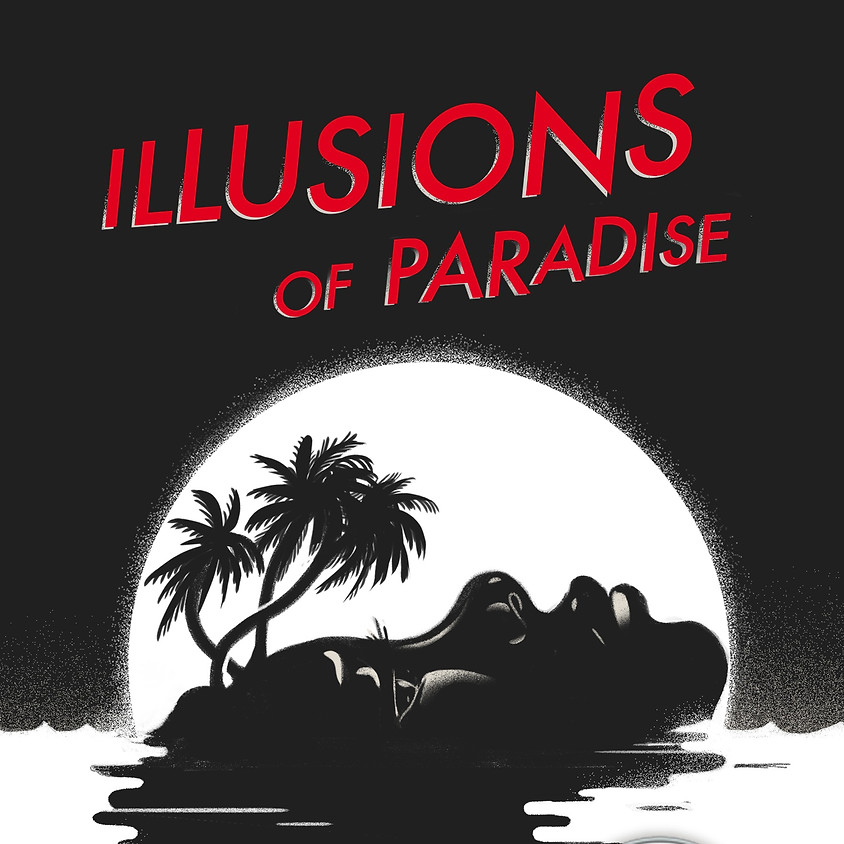 AGR Dec. 6th Book Club Discussion & Mimosa Party:  Illusions of Paradise