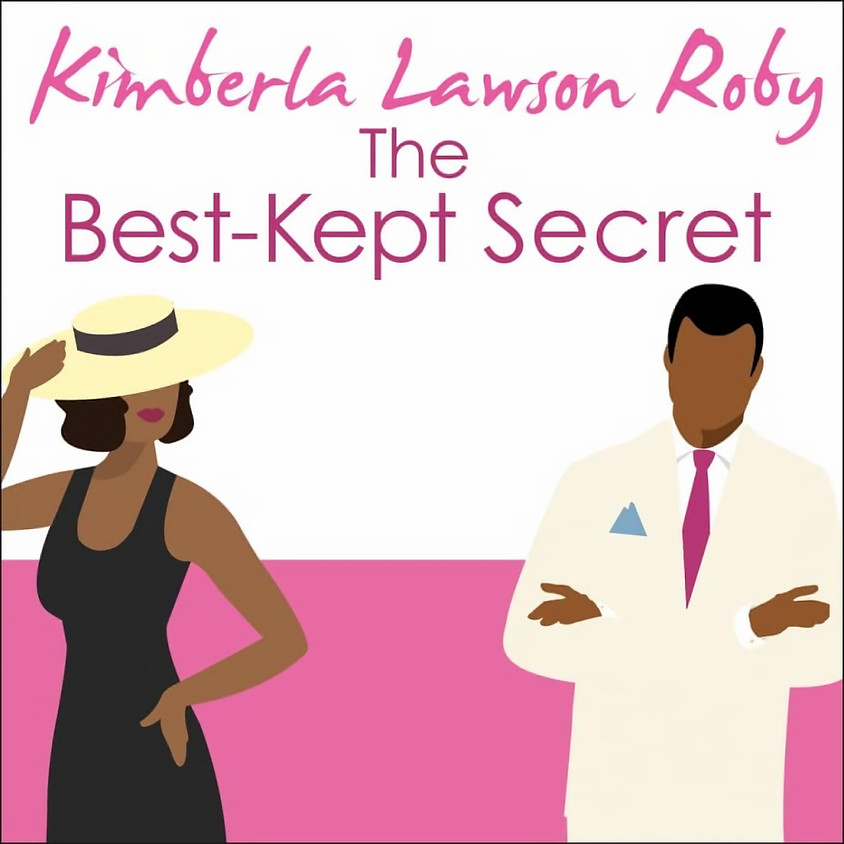 AGR October Book Club Discussion of The Best Kept Secret by Kimberla Lawson Roby
