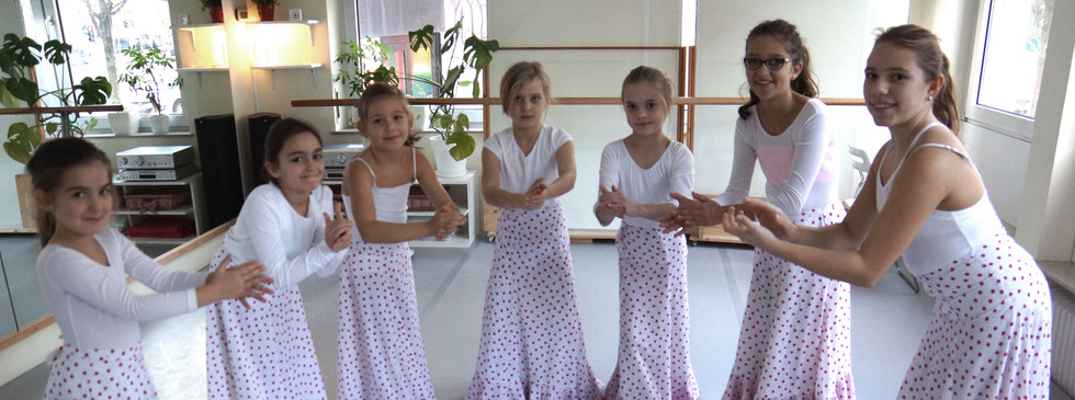 Flamenco Kids