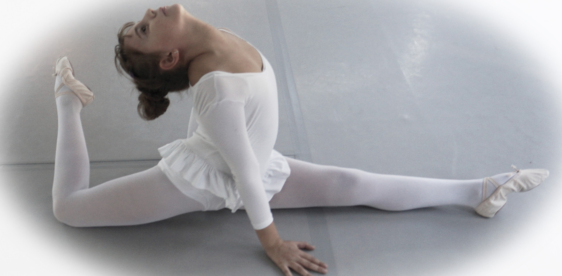 Ballett floor barre