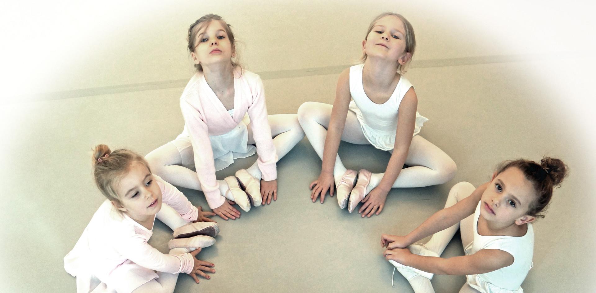 Pre Ballett