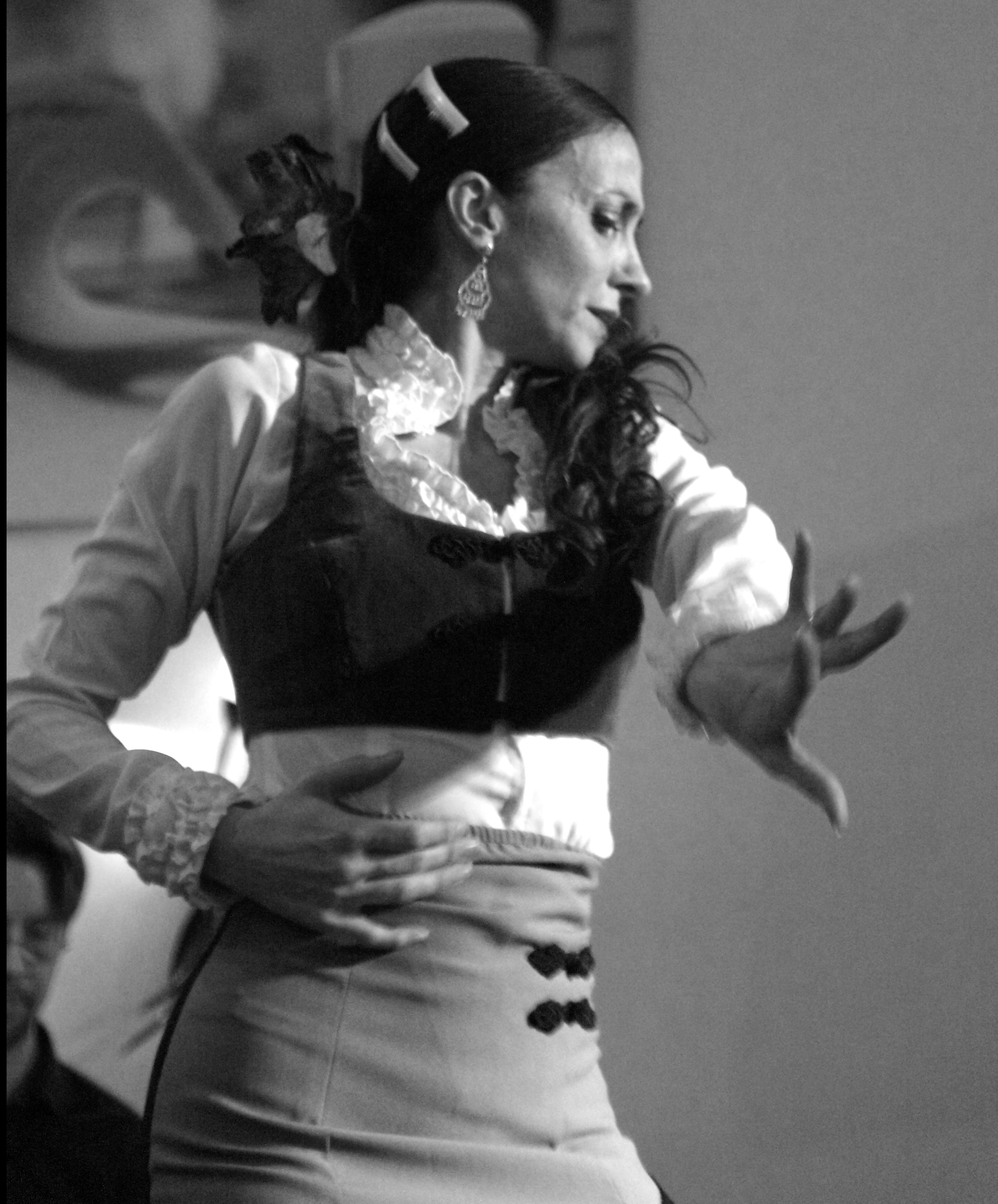 Ana Infanta Odyssey