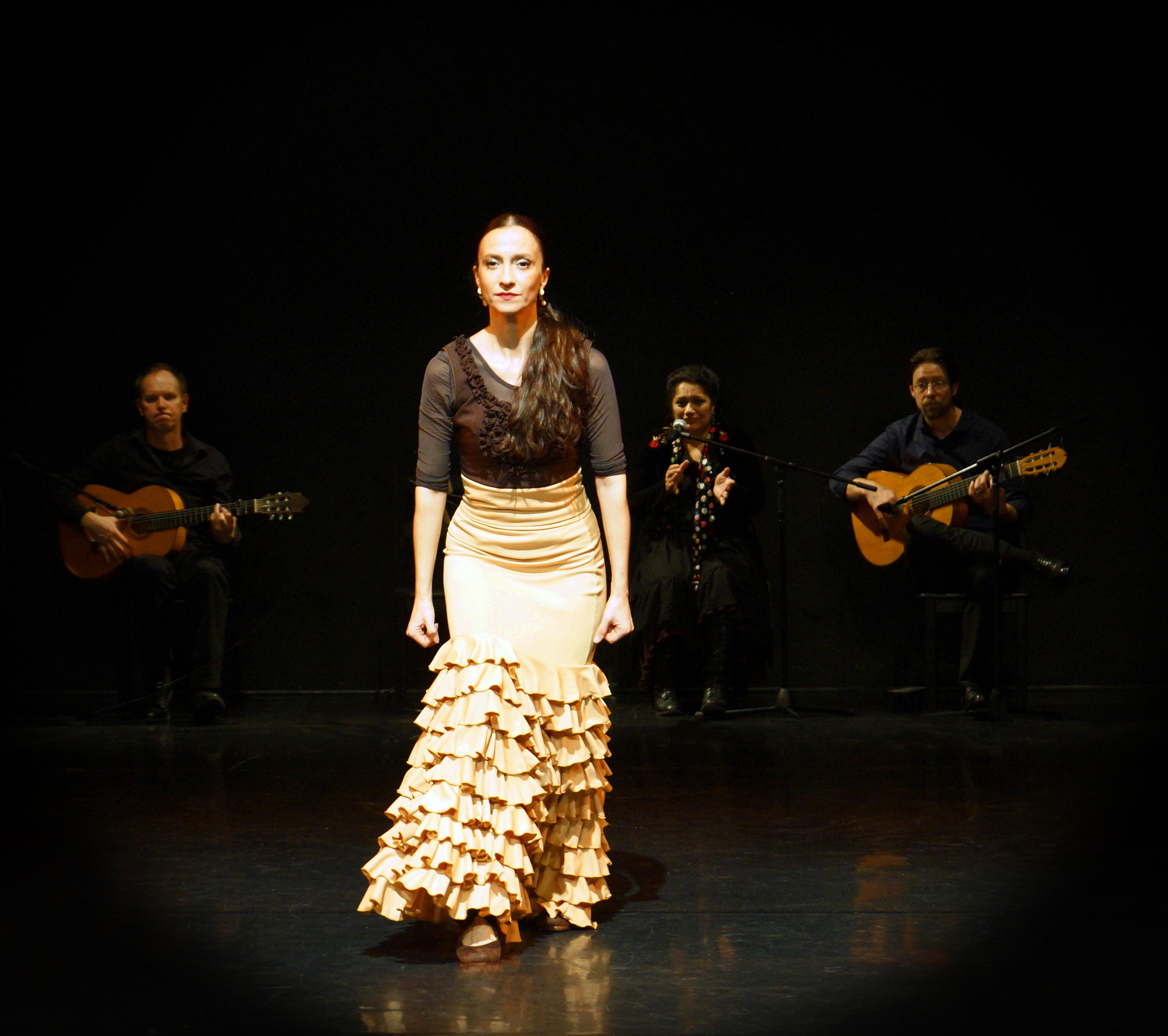 Ana Infanta Gallustheater 2018