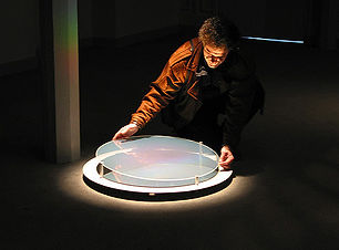 Philippe+Boissonnet+,+Installation+«Effl