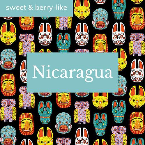 Nicaragua - Un Regalo de Dios Natural