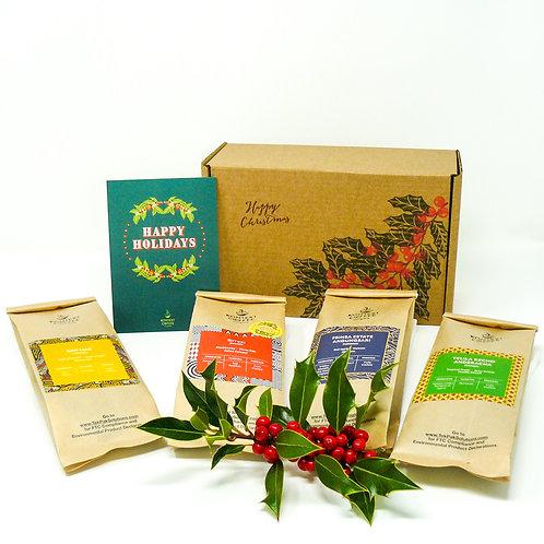 Coffee Taster Box