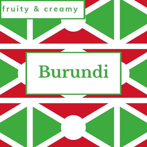 Burundi Masenga -  Fully Washed