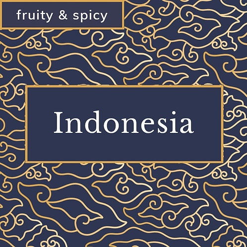 Indonesia Andungsari